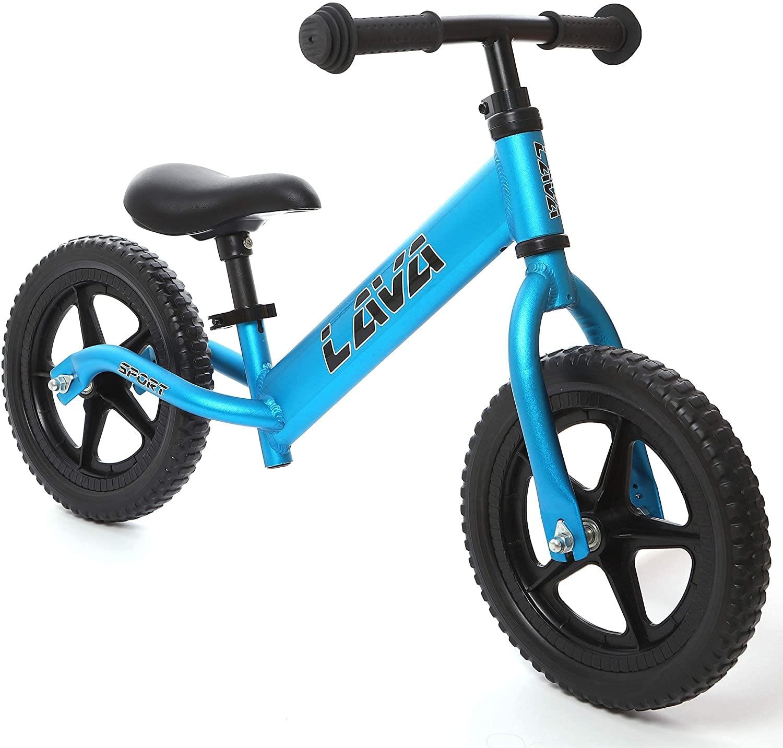 Lava Sport Balance Bikes