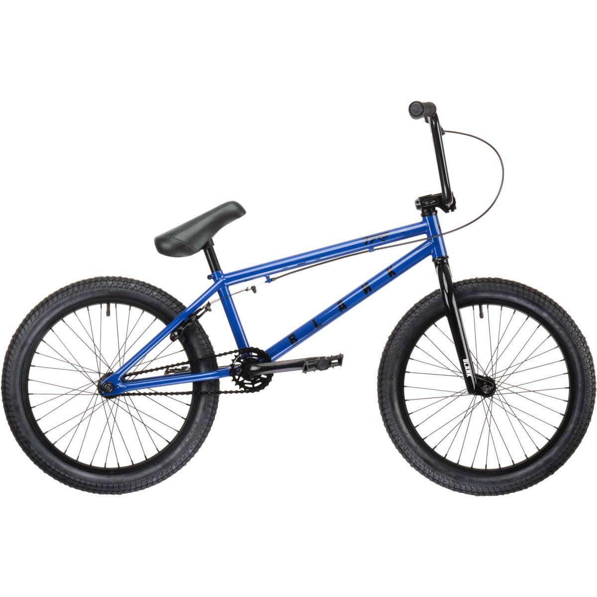 Blank Tyro BMX Bike Freestyle BMX Bikes