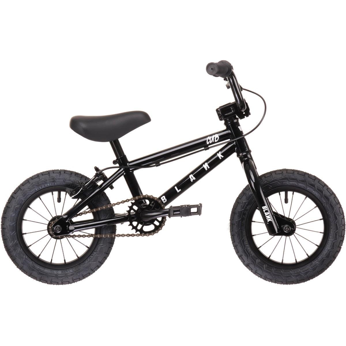 Blank Cub Kids BMX Bike Freestyle BMX Bikes