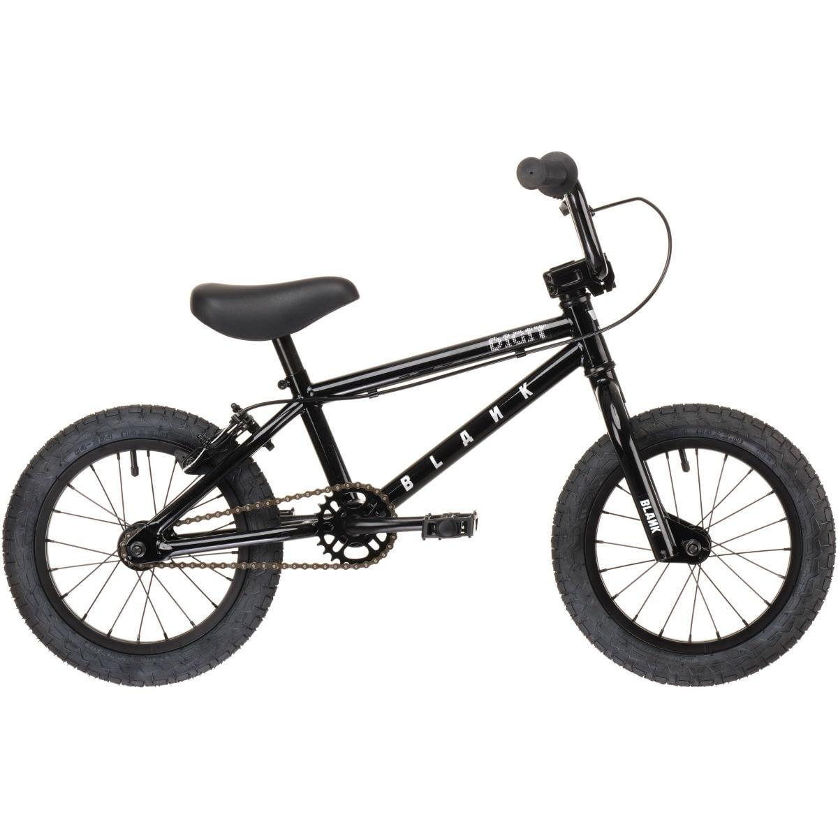 Blank Digit Kids BMX Bike Freestyle BMX Bikes