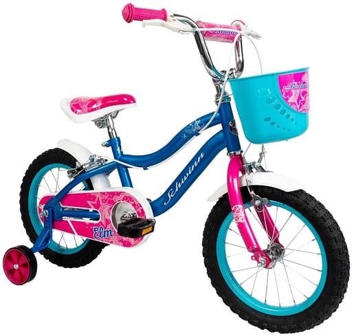 Shwinn Elm 14 Inch Bike