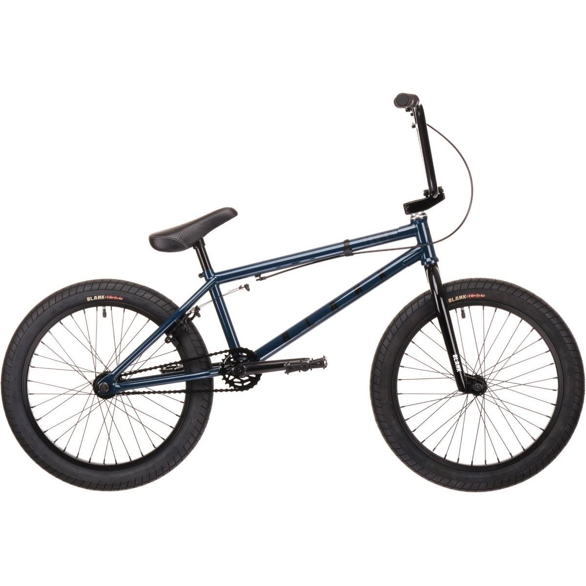 Blank Icon BMX Bike Freestyle BMX Bikes