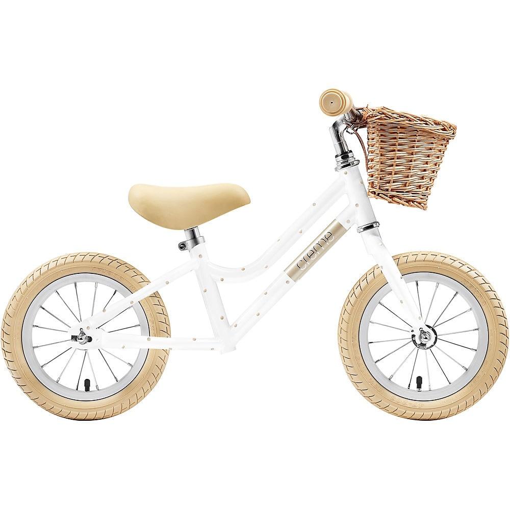 "Creme Mia Balance Bike 2021 - Gold Chic - 12"", Gold Chic"