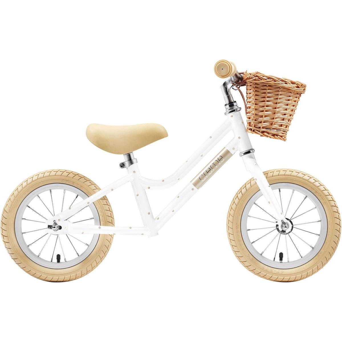 Creme Mia Balance Bike Balance Bikes