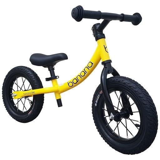 Banana Bike Balance Bikes