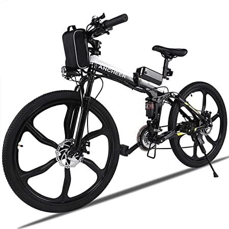 Ancheer Electric Bike Reviews UK