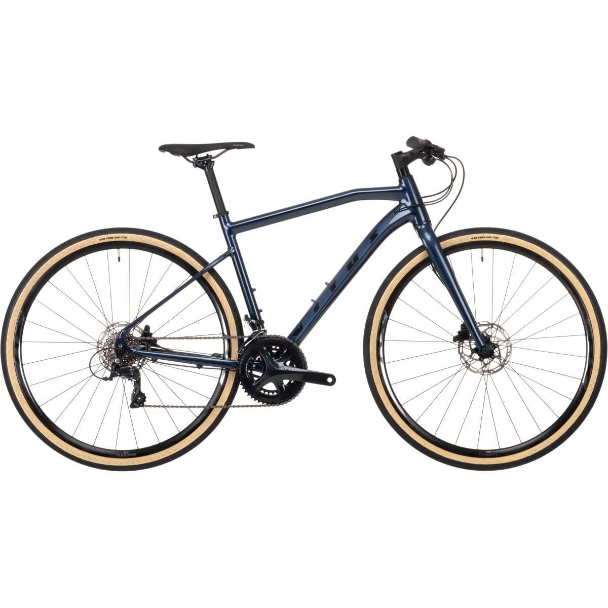Vitus Mach 3 VRS Urban Bike (Sora - 2021) Hybrid Bikes