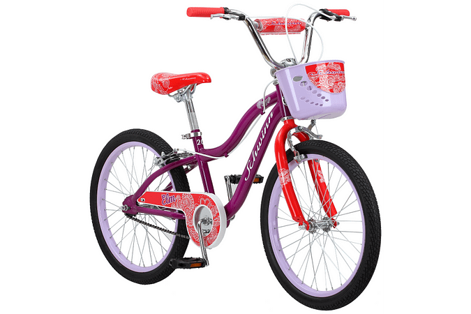 Shwinn Elm 20 bike Review