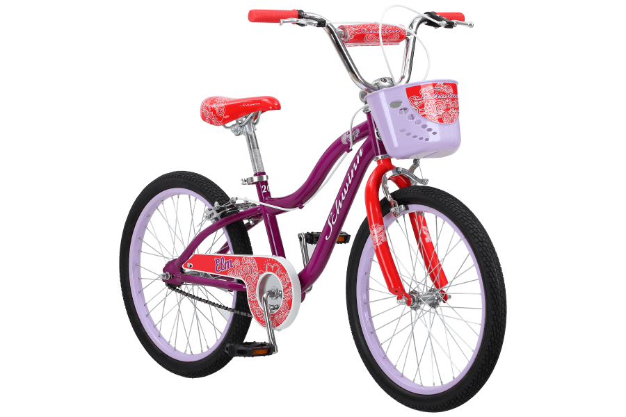 Shwinn Elm 20 Inch Bike