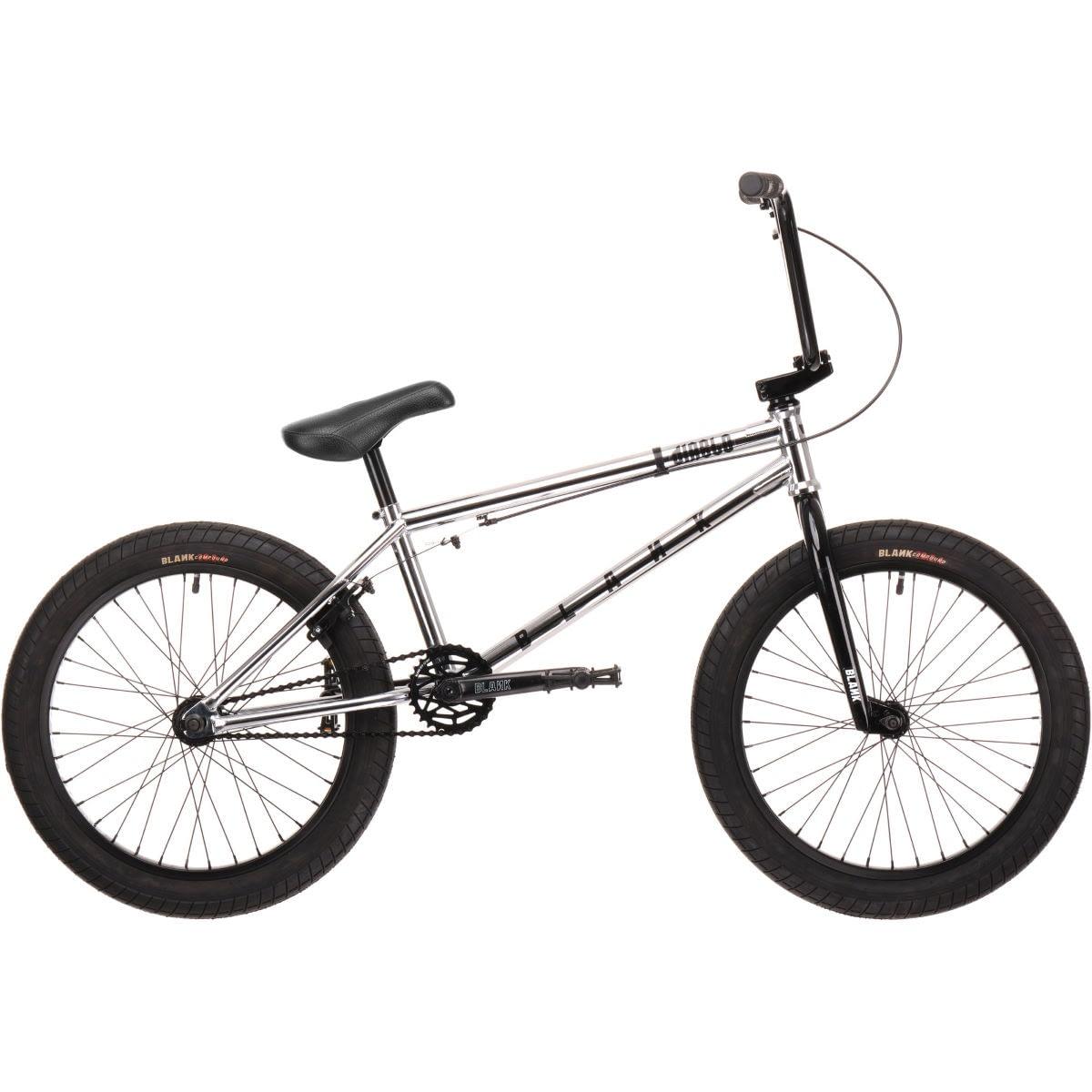 Blank Diablo BMX Bike Freestyle BMX Bikes