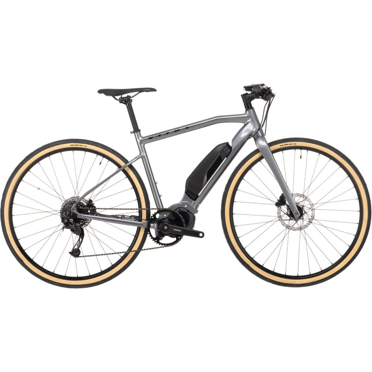 Vitus Mach E Bike (2021) Electric Urban Bikes