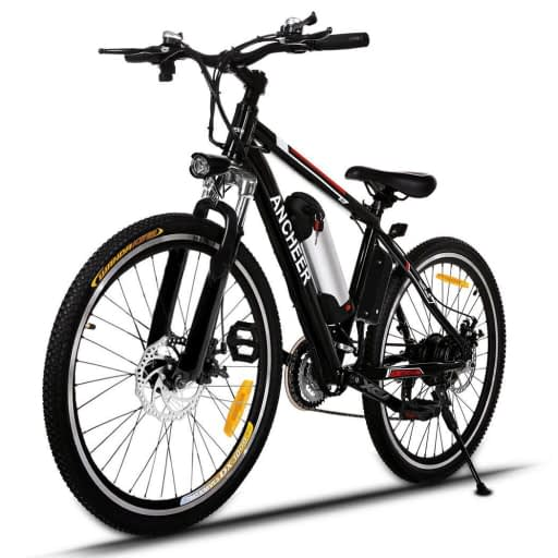 Ancheer Electric Bike Reviews