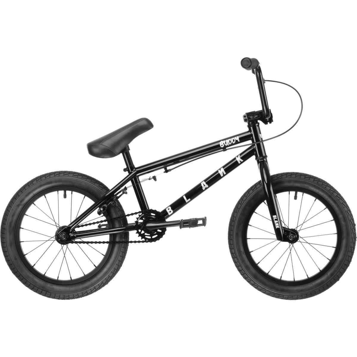 Blank Buddy Kids BMX Bike Freestyle BMX Bikes