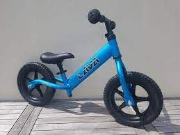 Lava Sport Balance Bikes UK